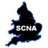 Special Constable National Alliance logo